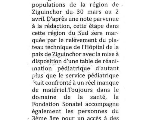 L'as 1 revue de presse hopital de Zig (1)