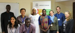 """L'UNESCO séduit par le """"Projet Village"""" de la Fondation Sonatel"""