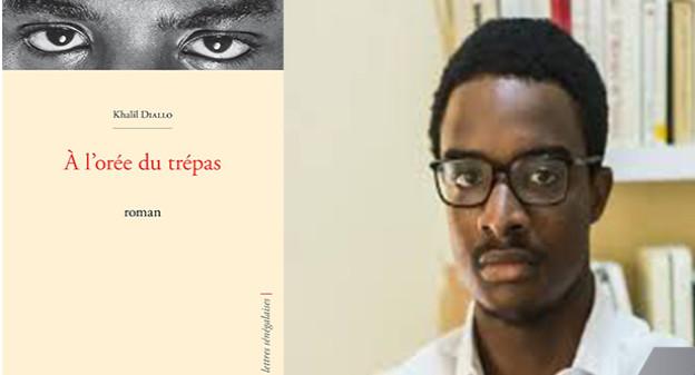 Prix Orange du Livre en Afrique 2019, la liste des six finalistes connue, le Sénégalais Khalil Diallo parmi eux