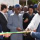 Inauguration galerie Léopold Sédar Senghor du village des Arts de Dakar